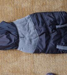 Zimski kaputić za psa 45cm