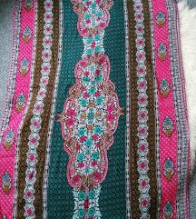 Pamučna marama