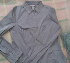 Hm siva košulja