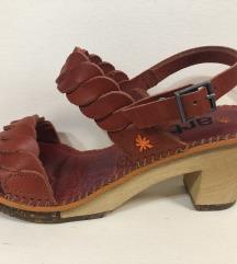 Art sandale 39 jednom nošene
