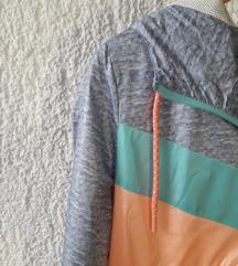 Šuškava sportska jakna