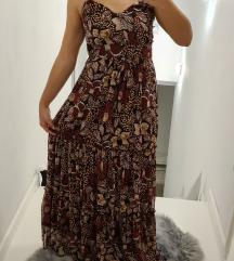 %%% Nova Orsay svečana maxi haljina