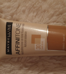 Maybelline puder