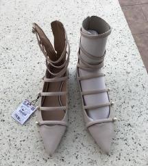 Zara baletanke/balerinke