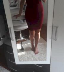 Bordo haljinica