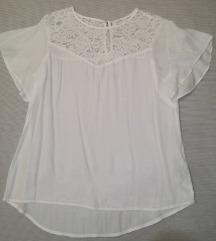S. Oliver lagana bijela bluza
