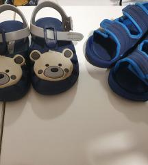 Dva para sandalica