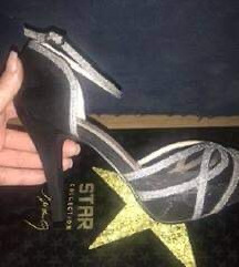 Cipele visoka peta