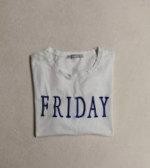 Friday t-shirt RASPRODAJA