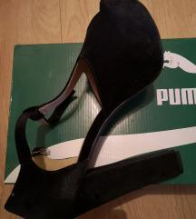 HITNO!!! Cipele na platformu + stikle GRATIS