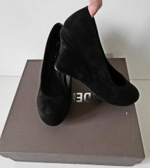 Crne antilop cipele ROBERTO br.38