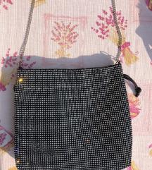 Svjetlucava nova torbica s etiketom✨