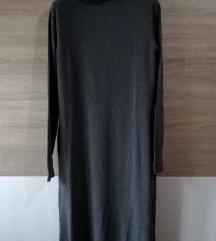 38 Banana R.nova duga haljina