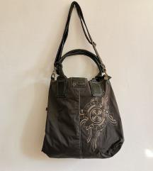 Brunotti crna torba ručna / na rame