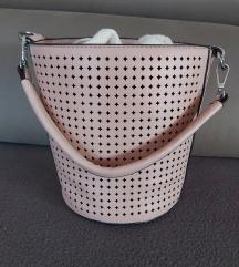 Mala bucket torbica