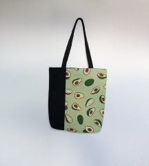 Avokado torba