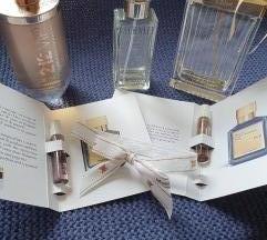 Lot original parfema !