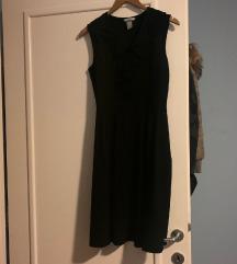 H&M crna haljina - nikad nošena