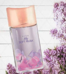 Lilly Soft Musk EDT