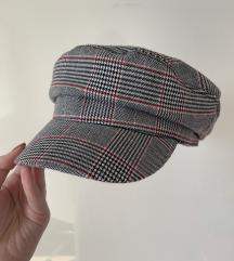 Zara mornarska kapa