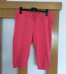 Capri roze hlače