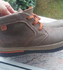 Nove muške gležnjače cipele čizme