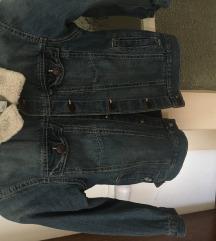 Dječja jeans jakna