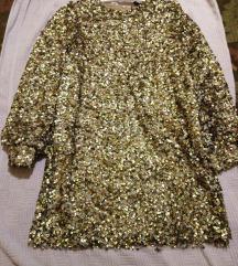 Prekrasna haljina Zara rezzz