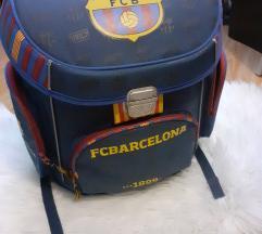 Barcelona školska torba