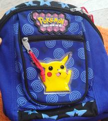 Pokemon ruksak