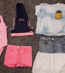 🎉170kn! Novi Zara+Mango+Primark+OVS lot