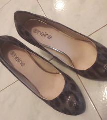 Cipele salonke nove