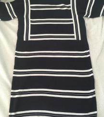 Cos pletena haljina