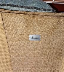 Jutena torba za plažu