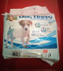 NOVA Great&Small oprsnica za psa od neoprena + 🎁