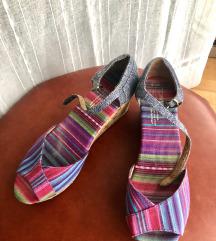 Toms sandale