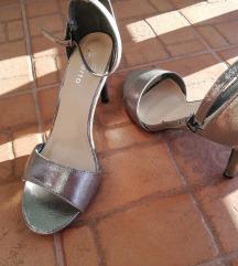 Roberto sandale + uključen tisak