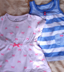 Lot haljine za djevojčice
