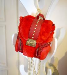 GUESS ❤️ crvena torbica