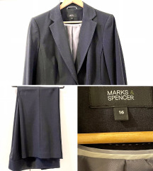 Marks & Spencer odijelo UK16/42