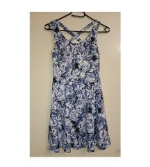 H&M haljinica A kroja XS