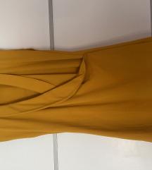 Zara mini haljina S