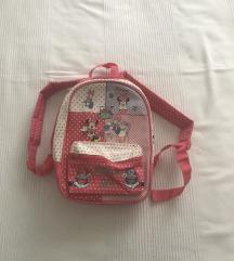Vrtićki ruksak Mini