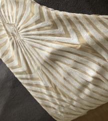 Club L maxi sequin haljina