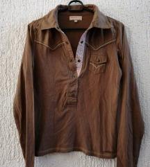 CAPsize western polo majica