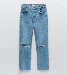 Zara hlače s etiketom