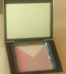 Avon Luxe 3u1 paleta (ilum. rumenilo i bronzer)