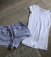 Pidžama h&m xs veličina