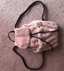 Novi plišani ruksak