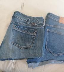 Kratke hlačice M